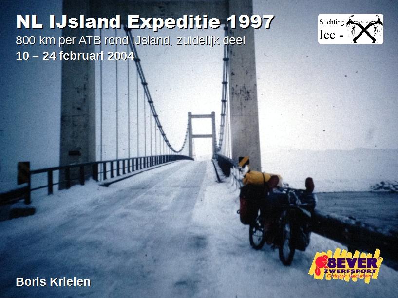 IJsland 1997