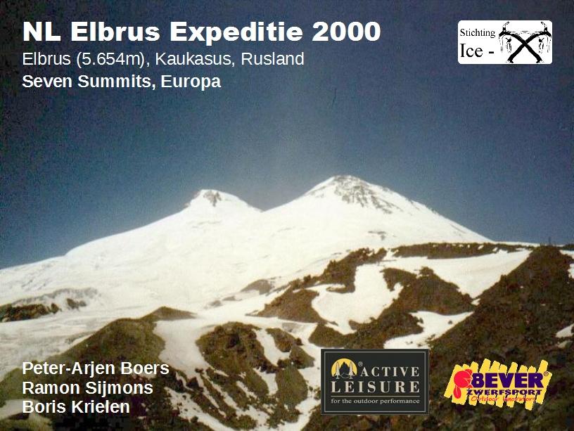 Elbrus 2000