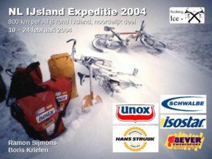 IJsland 2004
