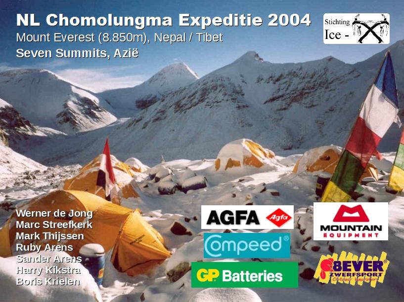 Everest 2004