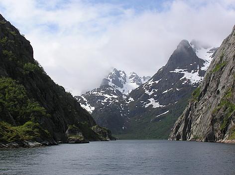 Noorse Lofoten