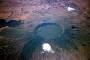 Mount-Cameroon