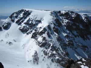 Tazaghart Plateau (3.984m)