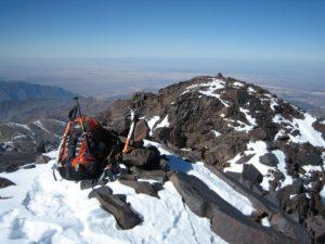 Biguinoussene (4.002m)