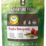 Adventure Food expedition meals