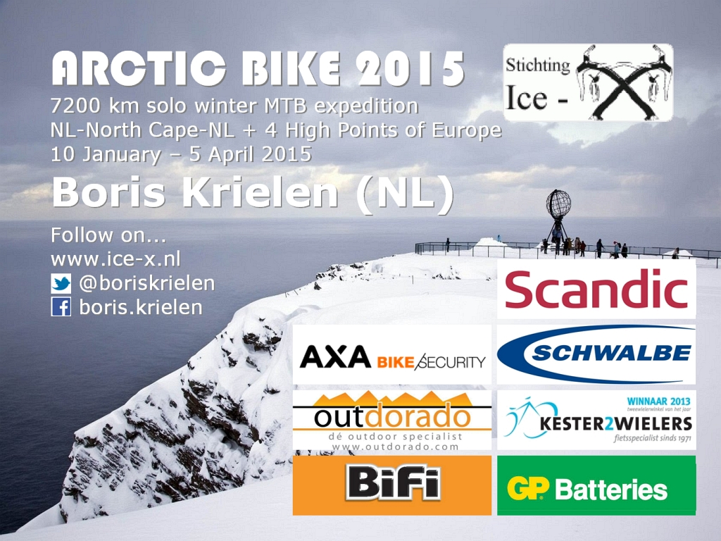 Arctic Bike 2015
