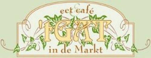 Eetcafé 't Gat in de Markt