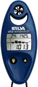 Silva Alba Windwatch