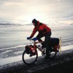 Ramon op IJsland