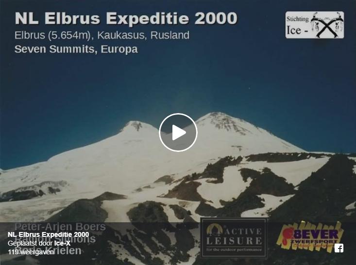 Video Elbrus 2000