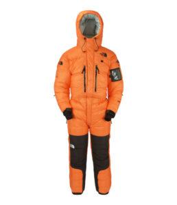 TNF Summit Series Suit