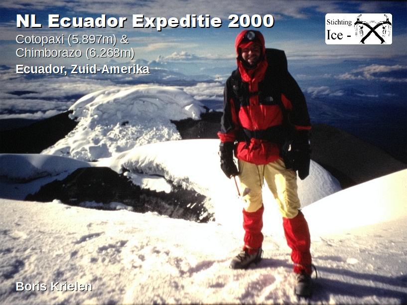 Ecuador 2000