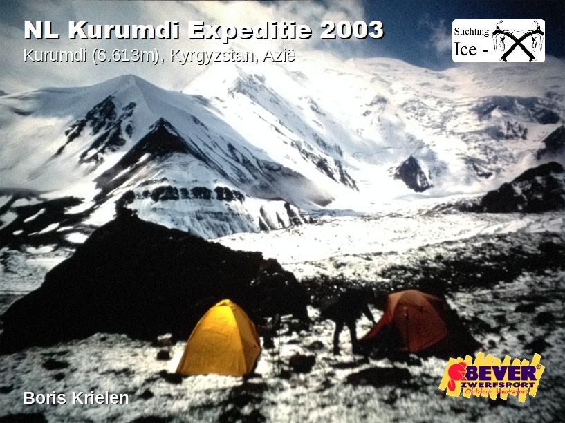 Kurumdi 2003